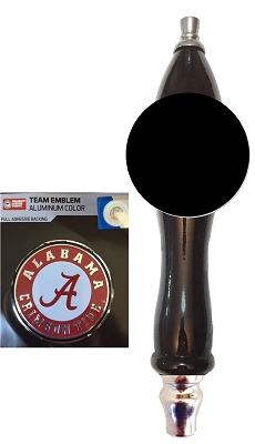 Alabama  Beer Tap Handle Kit