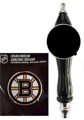 Bruins Hockey Beer Tap Handle Kit