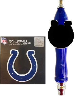 Indianapolis Colts Beer Tap Handle Kit